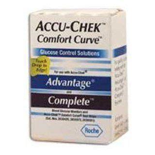 accu chek comfort curve equipment on popscreen