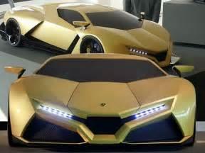 Lamborghini Future Concept Cars Concept Car Lamborghini Cnossus Concept 2010 Cars Club