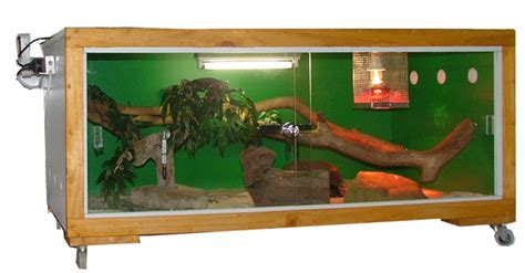 reptile l stand diy how to build enclosures for reptiles custom snake cages