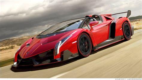 Lamborghini Veneno Custom Lamborghini Reveals 4 5 Million Roofless Car Oct 18 2013