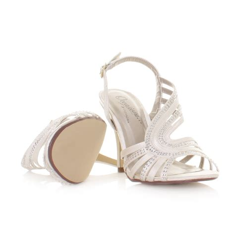 ivory strappy sandals wedding ivory strappy sandals wedding 28 images new ivory