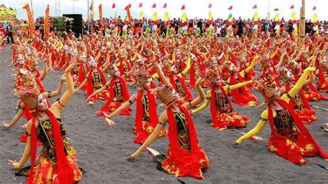 mendunia   tari tradisional jawa timur  bikin