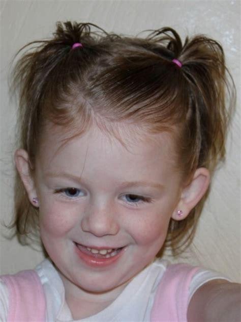 short hairstyles little girl little girl short hairstyles