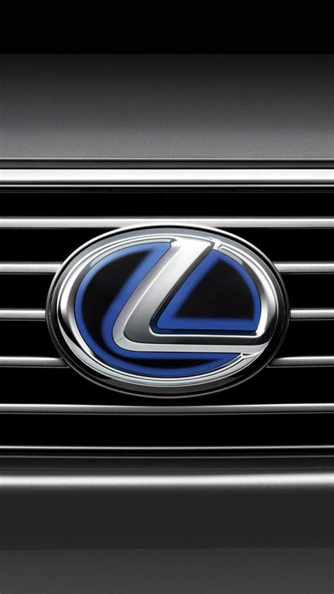 lexus logo wallpaper lexus logo iphone 5 wallpaper 640x1136