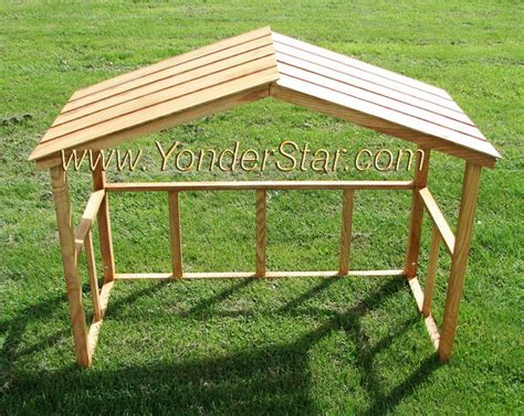 manger outdoor 25 best ideas about nativity stable on
