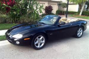 2001 Jaguar Xk8 2001 Jaguar Xk8 Convertible 194993