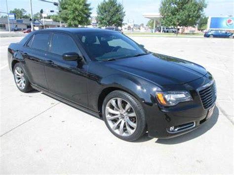 Chrysler Columbus Ne Chrysler 300 For Sale Columbus Ne Carsforsale