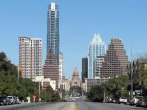 Downtown Tx Why Is Everyone So Envious Of