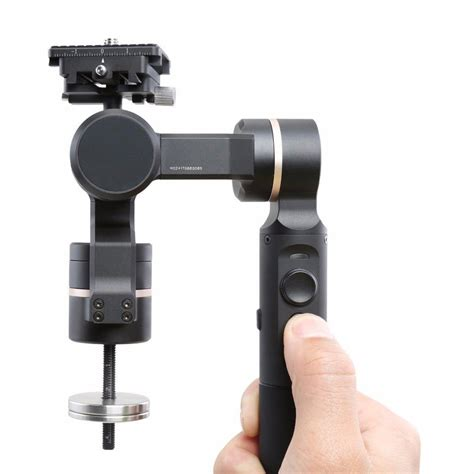 Feiyu G360 Panoramic Gimbal feiyu tech g360 panorama handheld gimbal black