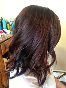 highlight colors for brown hair 30 ideas to change your look with hair highlights