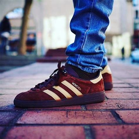 adidas m 252 nchen adidas ultras hooligans football casualinbox casualworld