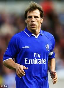 chelsea legend fans want chelsea legend zola to step in to replace sacked