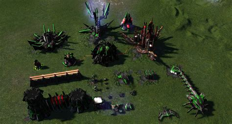 supreme commander mod cybran units available in 0 5 image brewlan mod for
