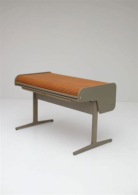 Vintage Action Office Desk By George Nelson For Herman Herman Miller Office Desk