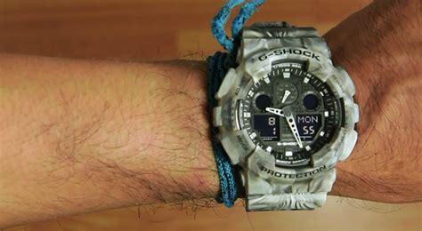Casio Original G Shock Ga 100mm 8agshock Ga 100mm 8aga100mm 8a casio g shock ga 100mm 8a indowatch co id