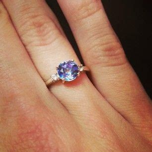 1000+ ideas about wood engagement ring on pinterest