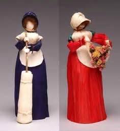 corn husk dolls freels corn husk dolls dolls and photographs on