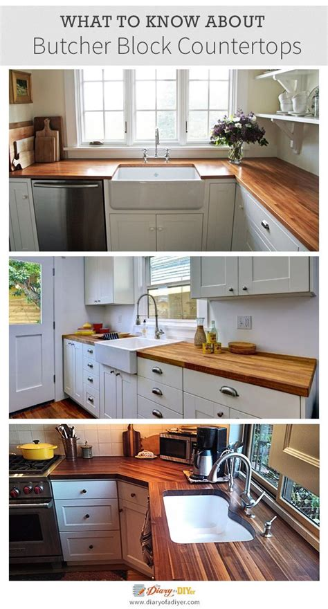 how to care for butcher block countertops 91 best butcher block countertops images on