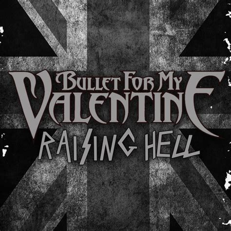bullet for my album bullet for my raising hell released