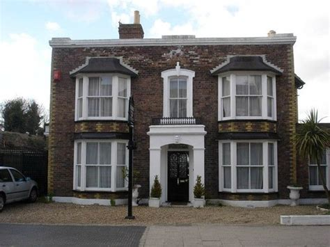 Belmont House Whitstable Kent Guest House Reviews House Whitstable