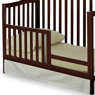 Imagio Baby Summit Park Convertible Crib Toddler Guard Convertible Crib Guard Rail