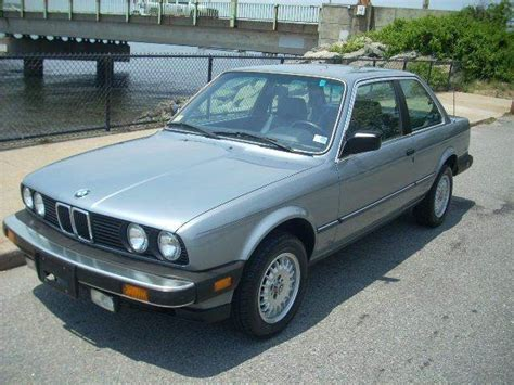 1985 Bmw 318i by 1985 Bmw 3 Series For Sale Carsforsale