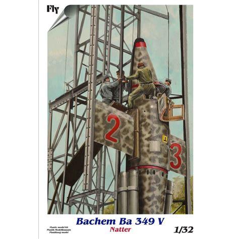 libro from jet provost to bachem ba 349 v natter 1 32