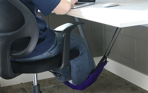 foot hammock for desk foot hammock