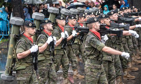 fuerzas armadas 2016 desfile de las fuerzas armadas del 12 o de 2016 libertad