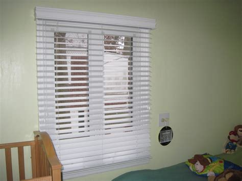 window treatments over blinds