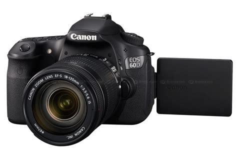 Nego Canon Eos 60d Kit Iii promo cell 477 kmr canon
