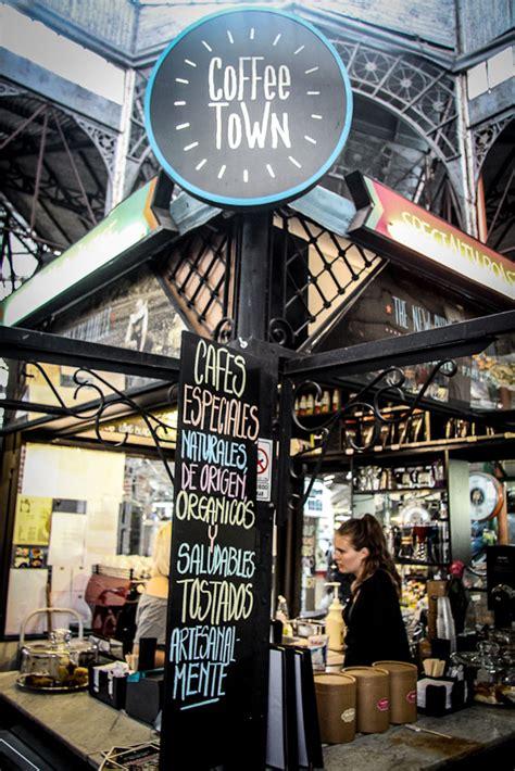 Coffee Town coffee in ba hostelsuitesfan