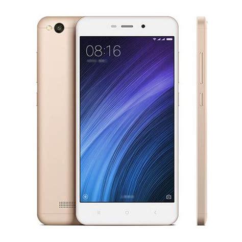 xiaomi redmi 4a 2gb 16gb smartphone gold