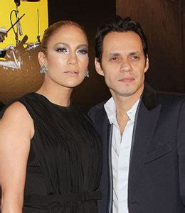 Trouble For Jlo And Marc by More Trouble For J Lo And Marc Extratv