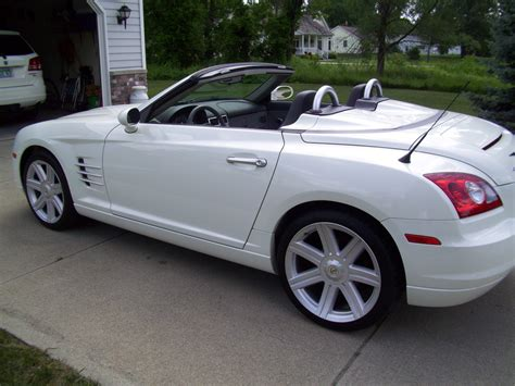 Chrysler Crossfire Hardtop Convertible by Chrysler Hq Wallpapers And Pictures Page 20
