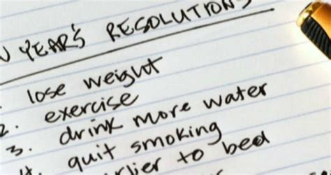 new year resolution history just why do we make new year s resolutions