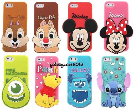 Disney Big 6 E0089 Iphone 5 5s Se Casing Custom Hardcase details about 3d disney big silicone soft back cover for iphone 5 se 5s
