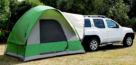 pickup truck awning backroadz suv tent value priced suv tent