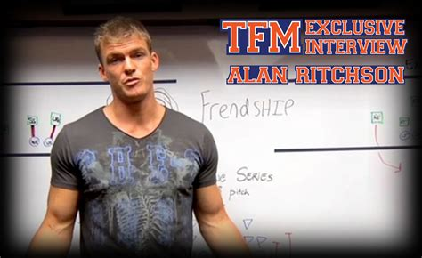 alan ritchson american idol video total frat move exclusive interview with alan ritchson