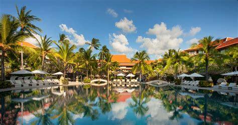 best resort nusa dua the westin nusa dua bali haute grandeur