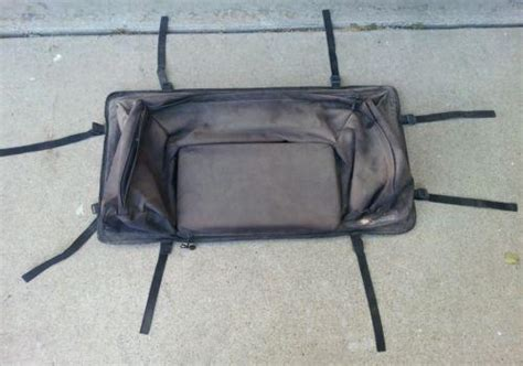 atv carrier seat sell ipi atv rack bag and seat motorcycle in plano
