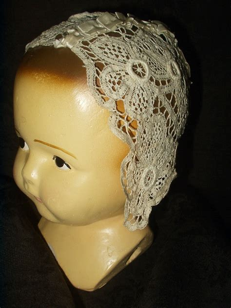 Handmade Baby Bonnets - 66 best images about vintage baby bonnets on