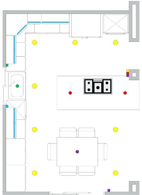 lighting layout app recessed lighting layout the great recessed g calculator