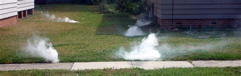 smoke test plumbing smoke test sewer smoke testing melbourne austest