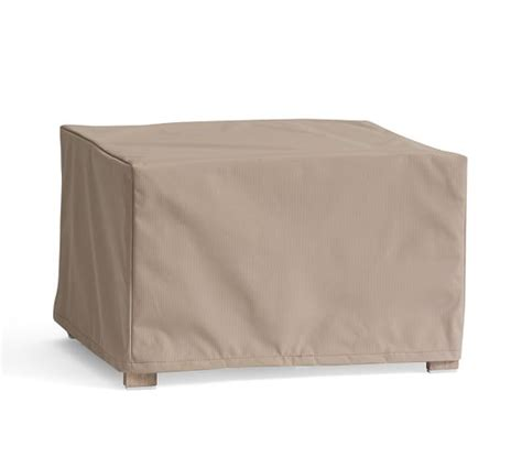 indio custom fit outdoor furniture covers pottery barn