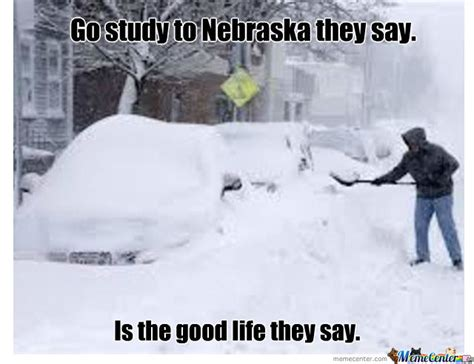 Ne Memes - 6 jokes about nebraska that are actually funny