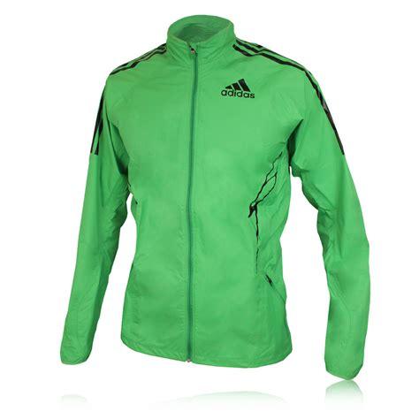 Jaket Runing Beat adidas adizero waterproof running jacket sportsshoes