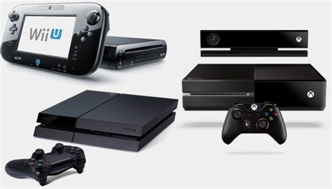 console news best gaming consoles for 2015 magazine december