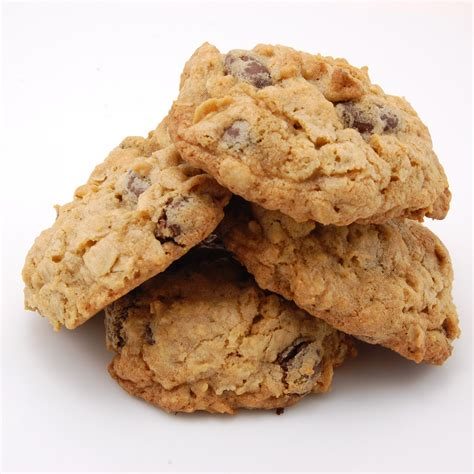 sweet pea s kitchen 187 chewy oatmeal raisin cookies