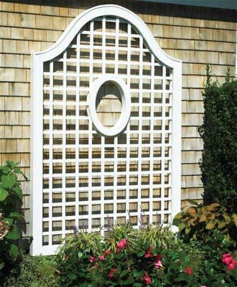walpole woodworking cameo lattice from walpole woodworkers